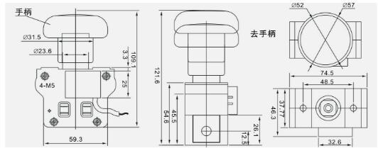 产品用途                   aed300系列适用于各种电动车和其他电动